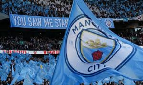 Manchester City exclu de la Ligue des Champions !